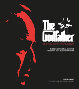 The Godfather - The Official Motion Picture Archives