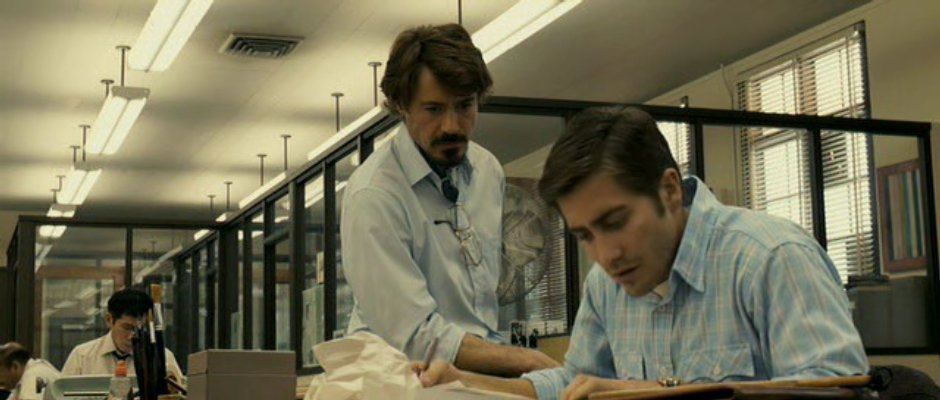 Zodiac Movie Robert Downey Jr Zodíaco