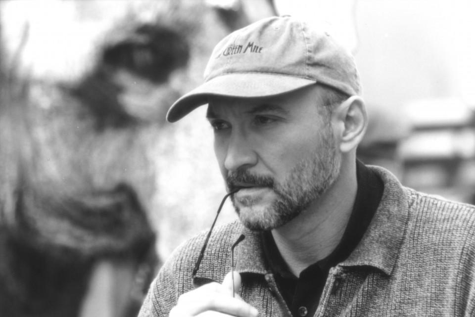 Director-Frank-Darabont