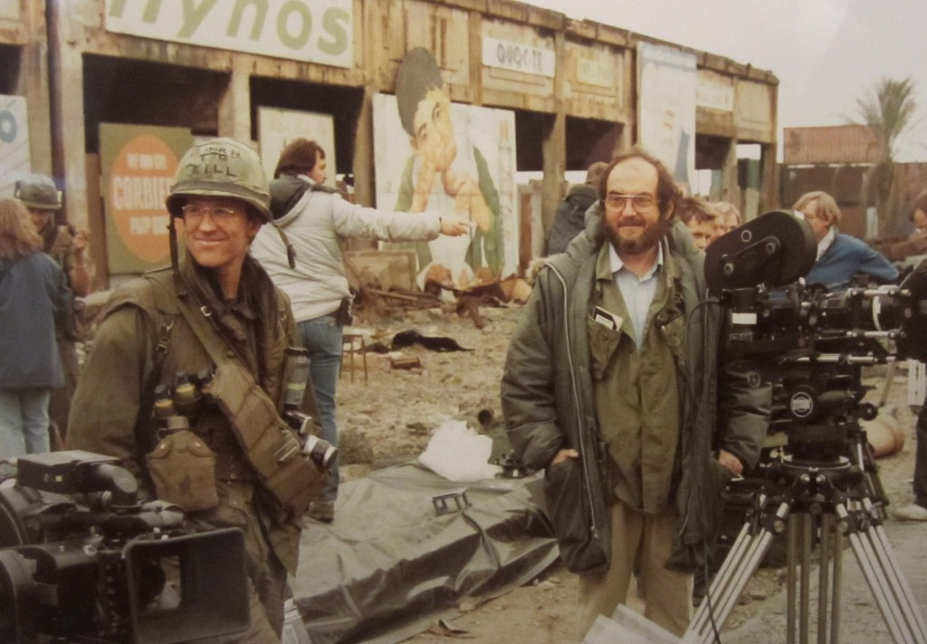 stanley kubrick Full Metal Jacket