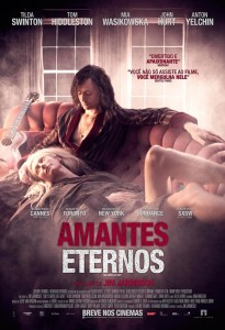 Amanter Eternos Poster