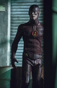 The Flash Is Born