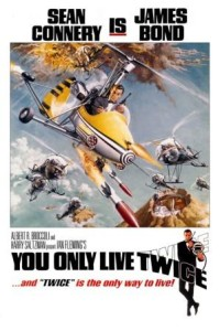Sean-Connery-is-James-Bond-You-Only-Live-Twice-poster