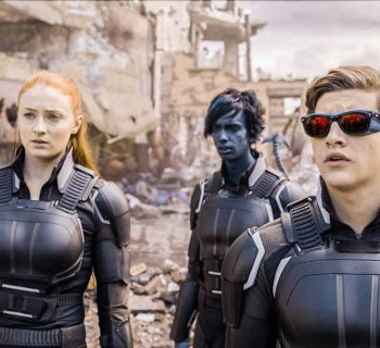 Critica  X-Men Apocalipse