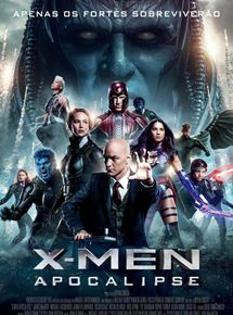 X-Men Apocalipse