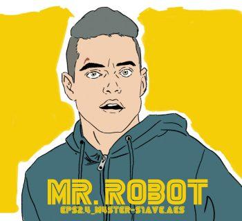 Mr Robot S01E06 cores