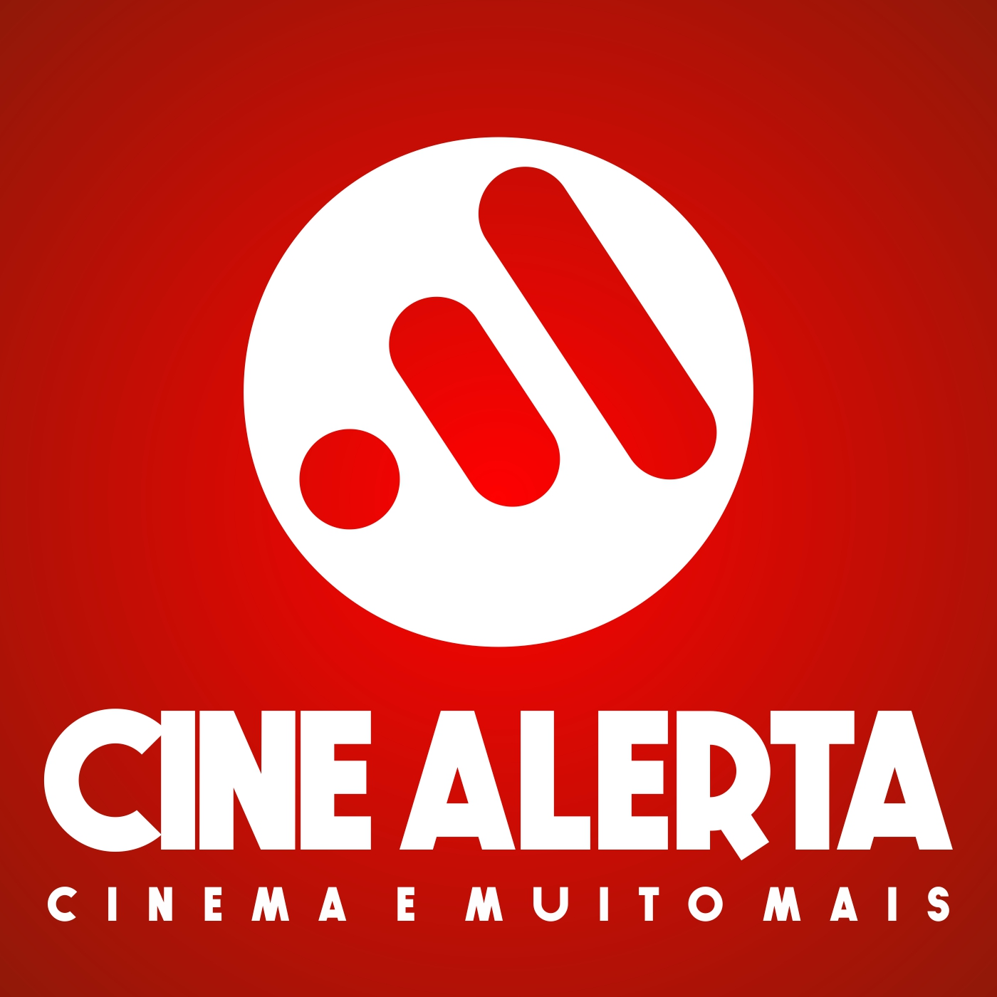 Cine Alerta - Podcasts